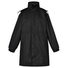 JK50-Unisex-Longline-Stadium-Jacket-Black