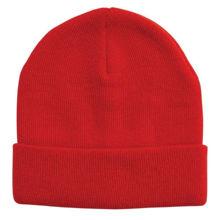 LL4229-Acrylic-Beanie-Red