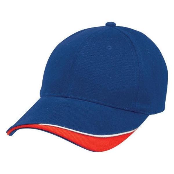 LL4046-Signature-Cap-Royal-White-Red