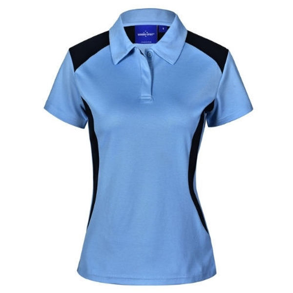PS32A-Winner-Polo-Ladies-Skyblue-Navy