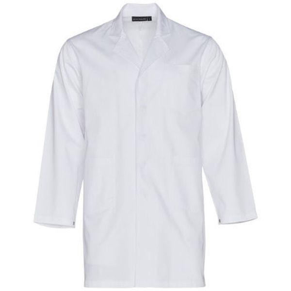 M7632-Unisex-Long-Sleeve-Lab-Coat-White