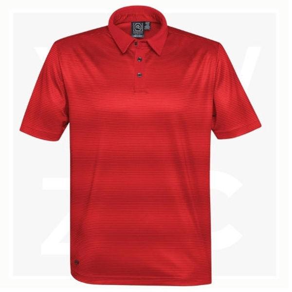 VP-1-Men's-Vibe-Polo-Bright-Red-Dark-Red