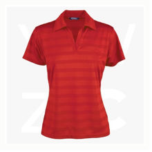 1153-Ice-Cool-1153-Ladies-SS-Polos-Red