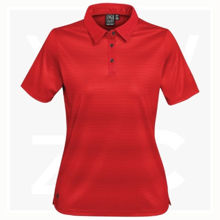 VP-1W-Women's-Vibe-Polo-Bright-Red-Dark-Red